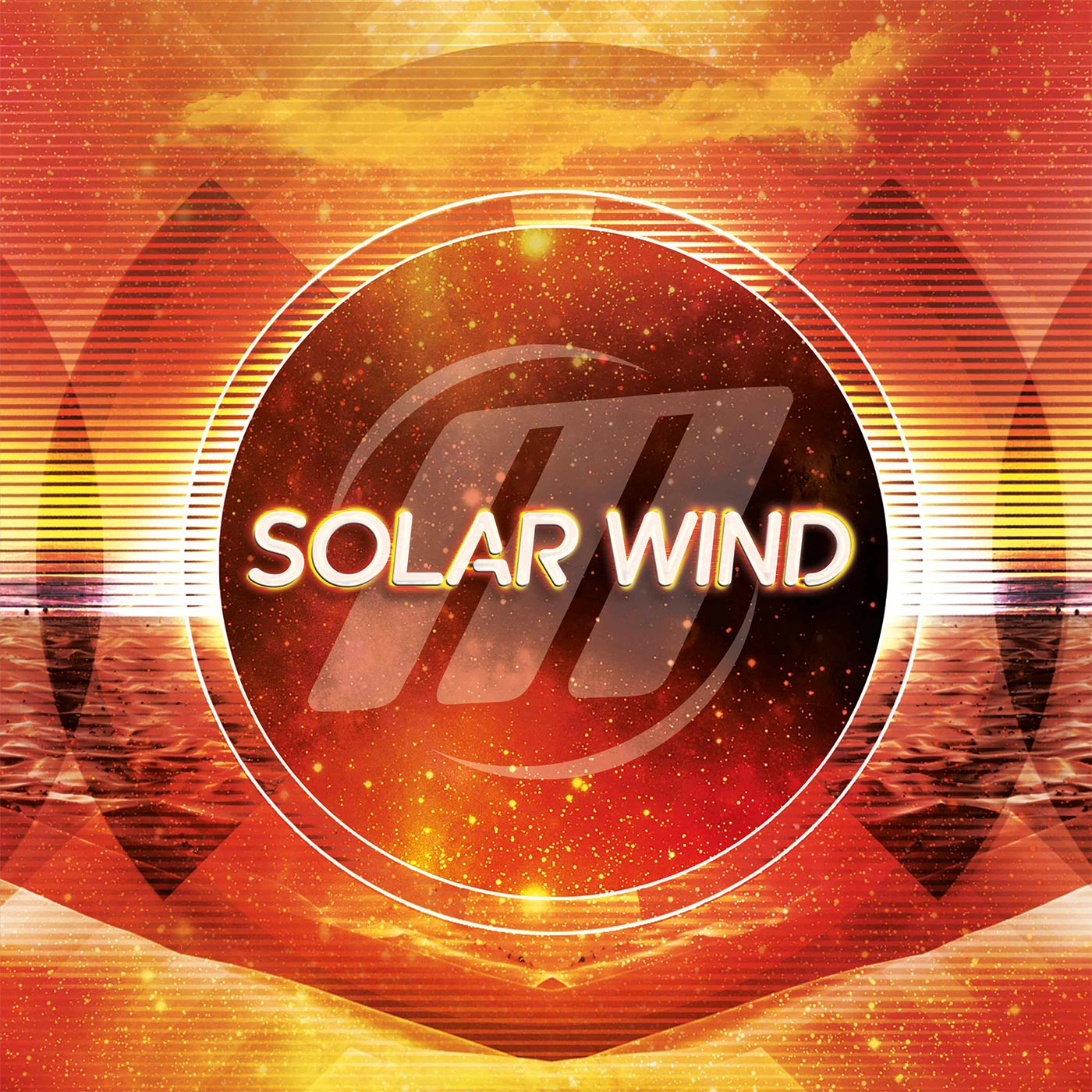 Madwave pres. Solar Wind Trance Podcast